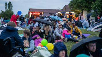 Wir waren für euch beim Lichterfest 2019 auf dem Killesberg. (Foto: STUGGI.TV)
