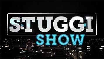 STUGGI.TV Weihnachtsshow 2016 Grafik: STUGGI.TV/Kevin Spitta