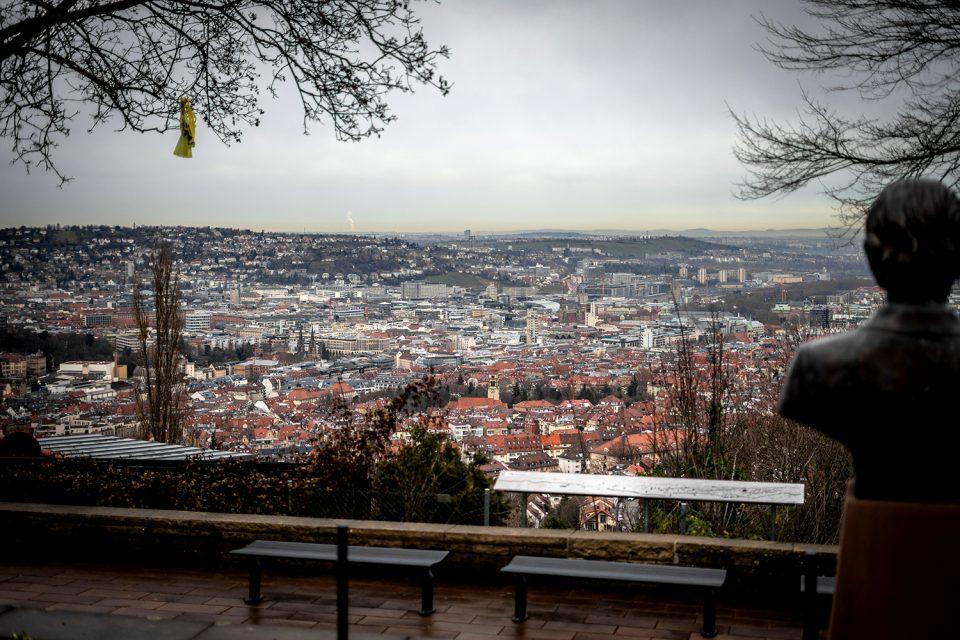 Ein Tag als OB in Stuttgart: Was würdet ihr als erstes verändern?