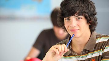 Sollten Schüler früher ihre eigenen Fächer wählen dürfen? (Foto: Clipdealer)