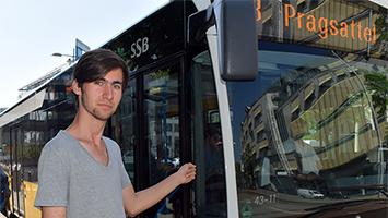 Der Jugendrat fordert Nachtbusse (Foto: STUGGI.TV).
