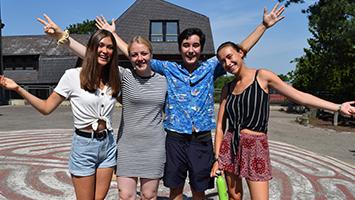 Endlich Sommerferien! Sollten die Ferien in Baden-Württemberg früher starten? (Foto: STUGGI.TV)