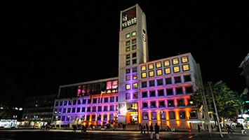 Die Stuttgart-Nacht zeigt die kulturelle Vielfalt der Schwabenmetropole. (Foto: stuttgartnacht)