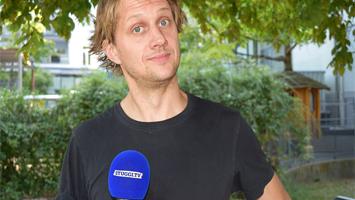 Wir haben Schmutzki zum TRIFFT-Interview bei STUGGI.TV getroffen. (Foto: STUGGI.TV)