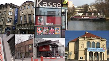 Übersicht Alle Theater in Stuttgart (Foto: STUGGI.TV)