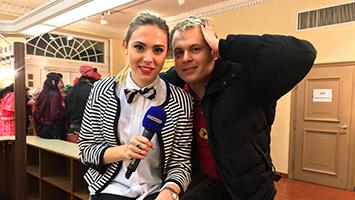 Partyschlager-Sänger Tobee im Interview. Foto: STUGGI.TV/Schönberger
