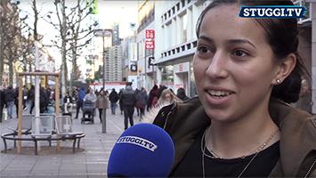 Wir haben Stuttgarter zur Zeitumstellung befragt. (Foto: STUGGI.TV)