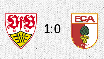 VfB Stuttgart - FC Augsburg 1:0 (Fotografik: STUGGI.TV)