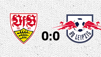 VfB Stuttgart - RB Leipzig 0:0 (Fotografik: STUGGI.TV)