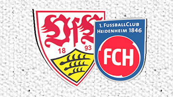 Das sagt VfB-Trainer Jos Luhukay zum kommenden Heimspiel gegen Heidenheim. (Fotografik: Goes/STUGGI.TV)