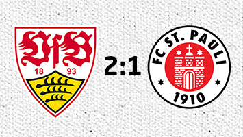 VfB Stuttgart - FC St. Pauli (Fotografik: STUGGI.TV)