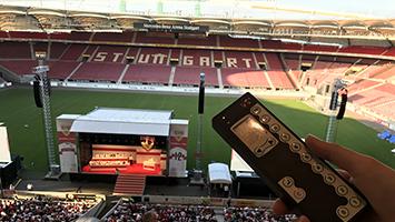 Die Mitgliederversammlung des VfB Stuttgart am 1. Juni 2017 (Foto: STUGGI.TV)