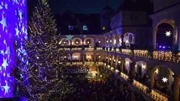 Weihnachtsmarkt Stuttgart (Foto: STUGGI.TV)