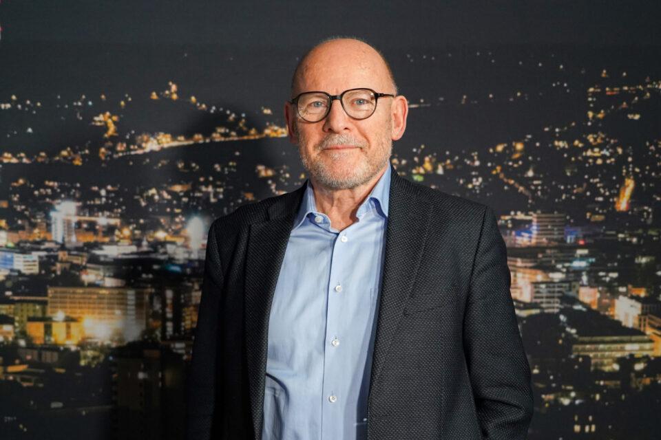 """Landtagswahl: """"Auf den Punkt"""" mit Verkehrsminister Winfried Hermann (Grüne)"""