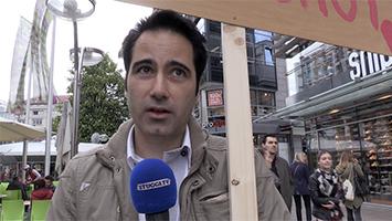 Ist das Wohnen in Stuttgart zu teuer? (Foto: STUGGI.TV)