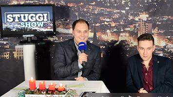 STUGGI-SHOW Jahresrückblick 2015 (Foto: STUGGI.TV)
