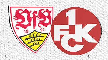 Das sagt VfB-Trainer Hannes Wolf zum kommenden Spiel gegen den 1. FC Kaiserslautern. (Grafik: STUGGI.TV/Frank)